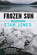 Frozen Sun cover